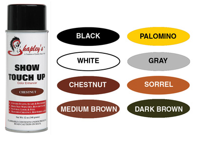Shapley´s - Show Touch Up Color Enhancer