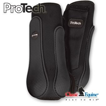 Classic Equine - Pro Tech Boots Front