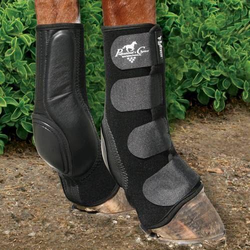 Professional's Choice Slide Tec Skid Boots