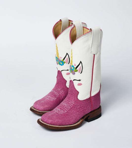Macie Bean Kids - Stiefel Pink Sensation