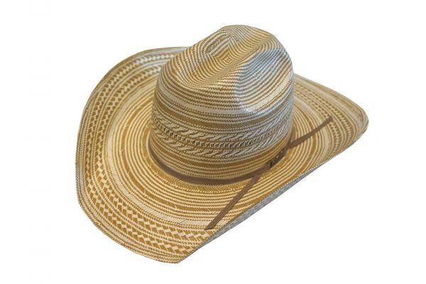 American Hat Strohhut #1080