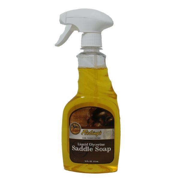 Saddle Soap von Fiebing´s 473 ml