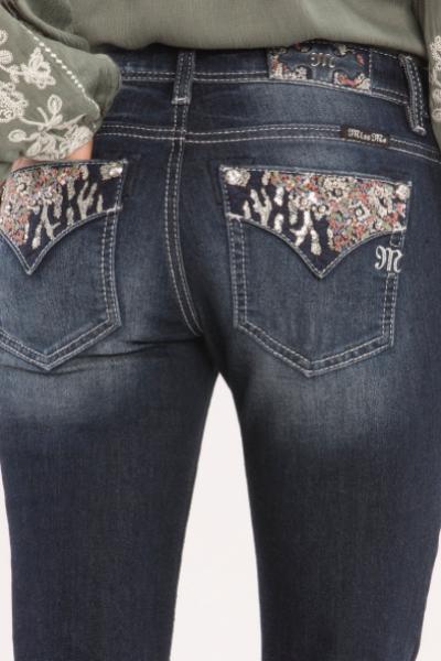 Miss Me Jeans Primal Instincts