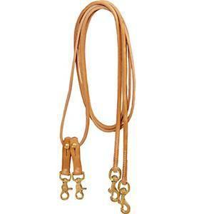 Harness Schlaufzügel von Superior Saddlery