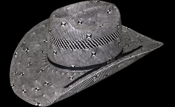 American Hat Strohhut #7600