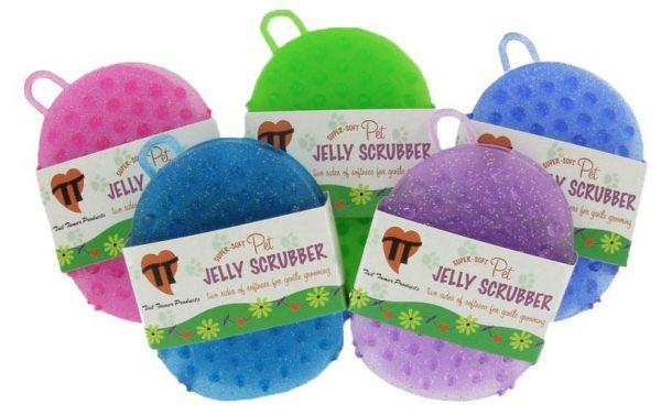 Jelly Scrubber klein