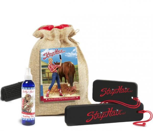 StripHair Pflege-Set