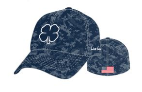 Blackclover Cap Freedom Navy Camo