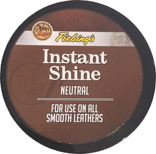 Instant Shine Neutral von Fiebing´s 340 g