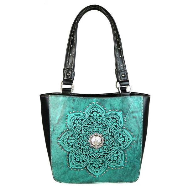 Handbag Mandala