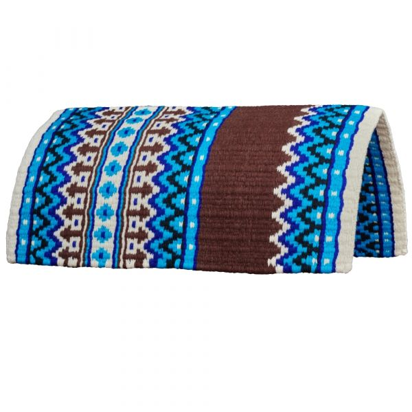 First Run Saddle Blanket IV-18