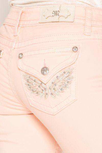 Miss Me Jeans Angels Haven Skinny