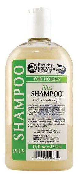 Plus Shampoo