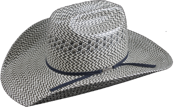 American Hat Strohhut #5535