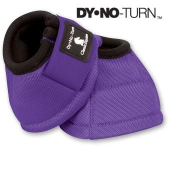 Classic Equine - NoTurn Bell Boots