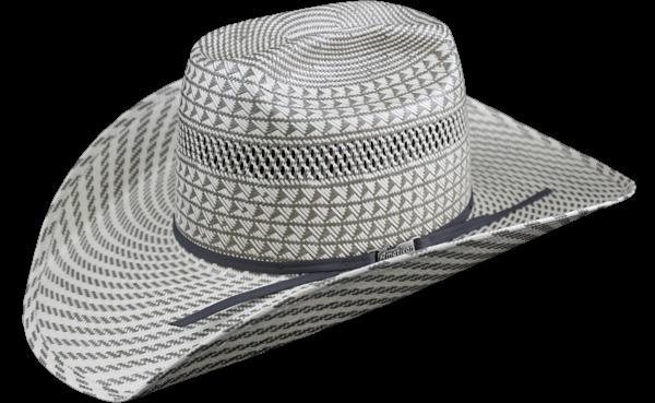 American Hat Strohhut #6120