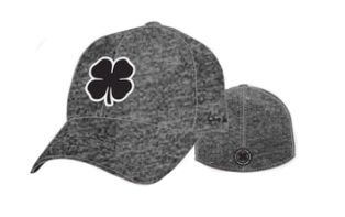 Blackclover Cap Heather Charcoal