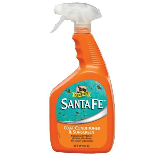 Santa Fe Coat Conditioner & Sunscreem von Absorbine 946 ml