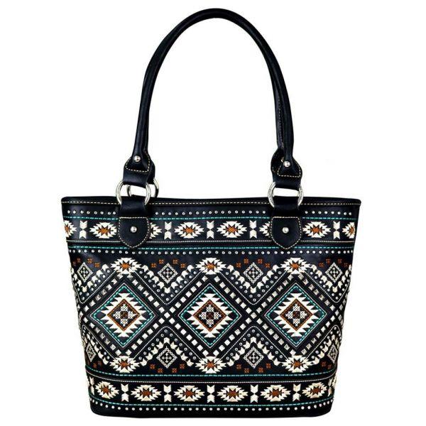 Handbag Aztec