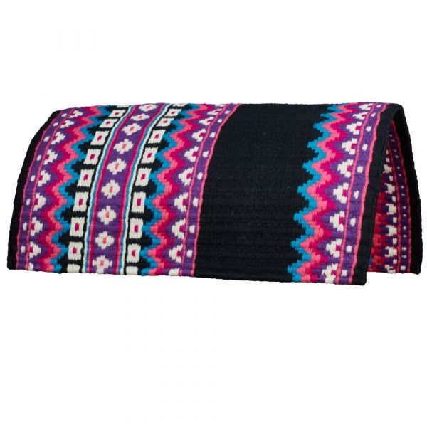 First Run Saddle Blanket II-18