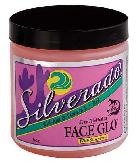 Silverado Face Glo Rose