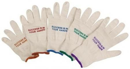 Handschuhe - Roping Gloves