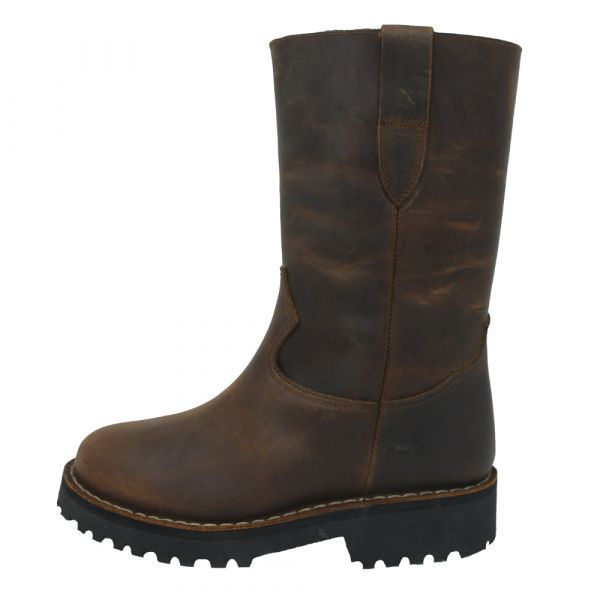 Barkley & Co - Classic Rancher Winterboots