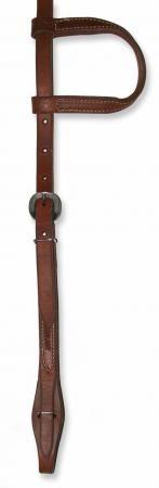 Harness Einohr Schnellverschluss von Superior Saddlery