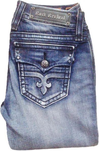 Rock Revival Damen Jeans