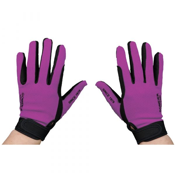Gomeier Riding Gloves