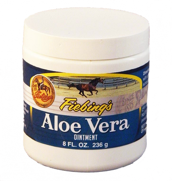 Fiebing´s - AloeVera Ointment