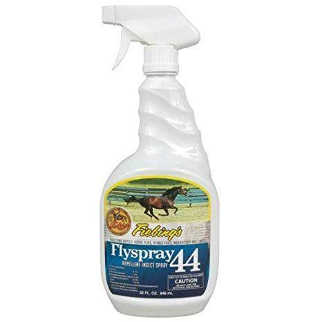 Fiebing´s - Flyspray 44