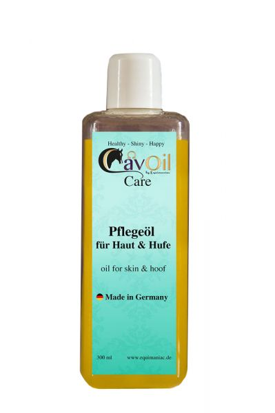 CavOil Care