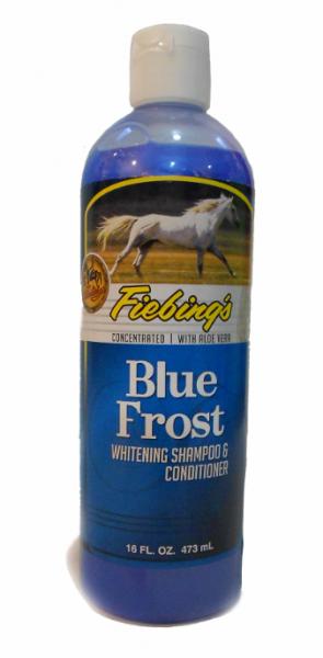Fiebing´s - Blue Frost