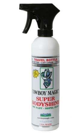 Cowboy Magic - Super Bodyshine