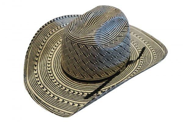 American Hat Strohhut #6210