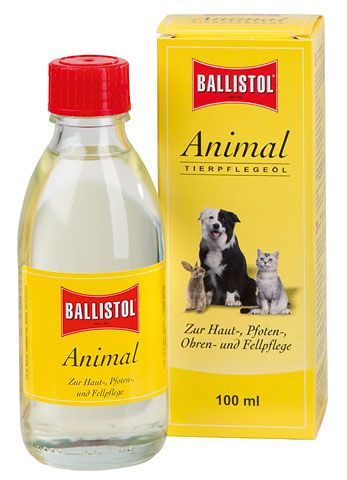 Ballistol Animal Öl