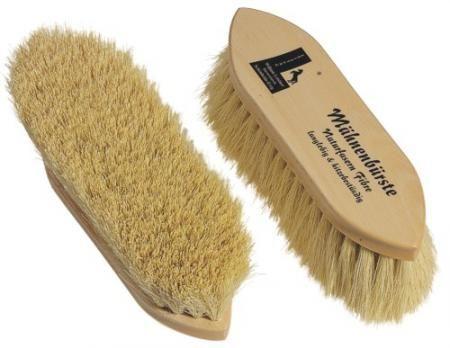 Mähnenbürste Dusty von Leistner Bürsten