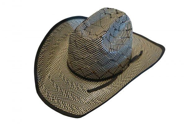 American Hat Strohhut #5070