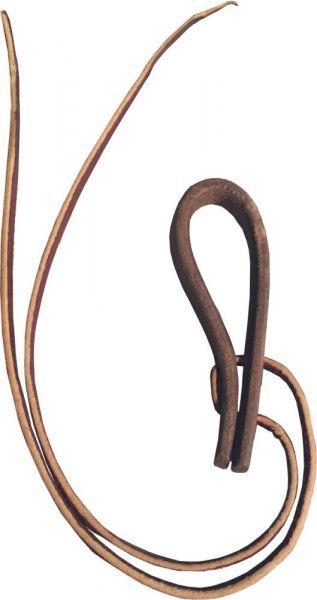 Harnessleder Loop