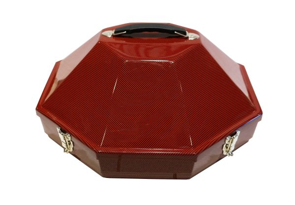 Hutbox Deluxe