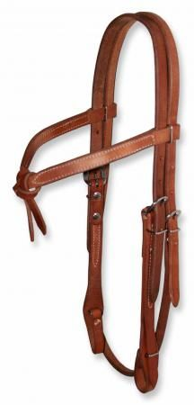 Harness Kopfstück Cross Over SV